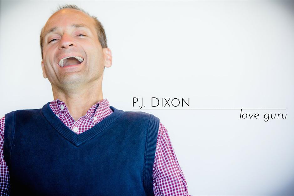 29 PJ Dixon – Active Loving