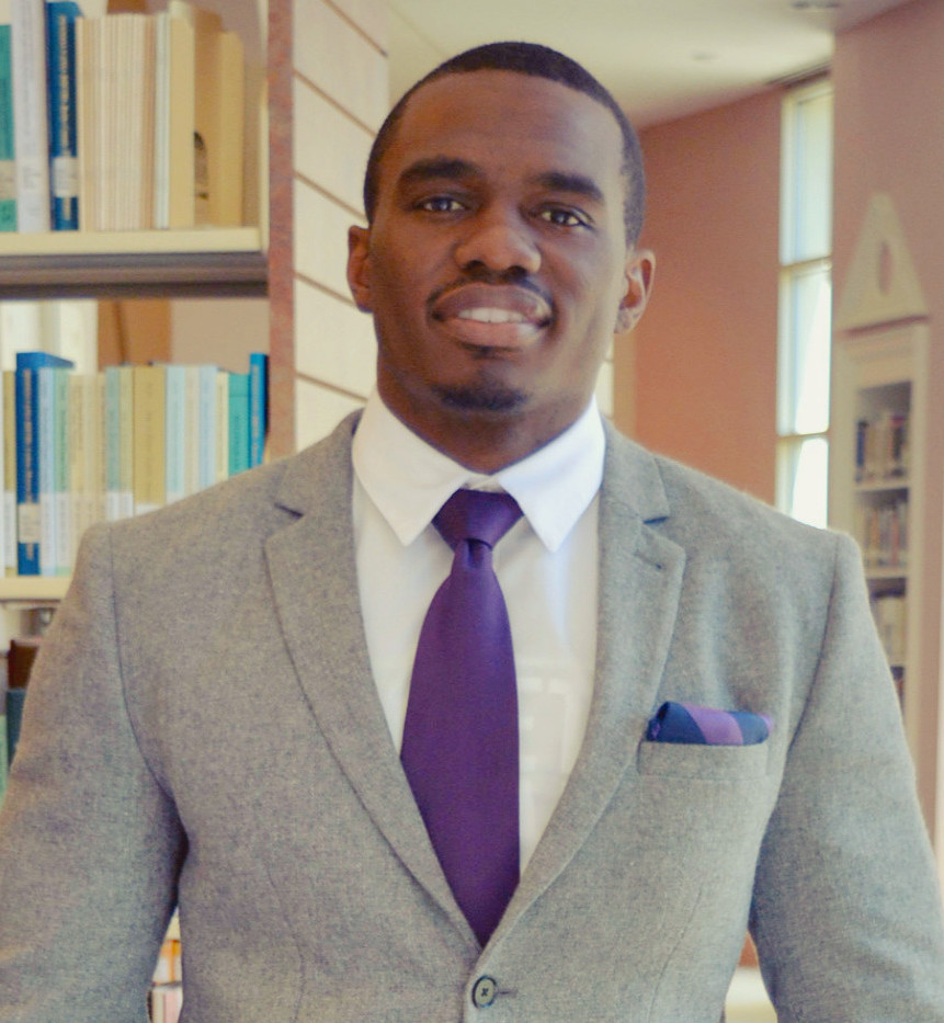 42 Rwenshaun Miller – The Biggest Roadblocks to Mental Heath for Men of Color